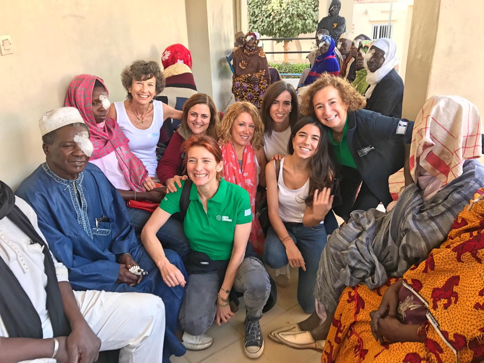 Medical Expedition to Senegal