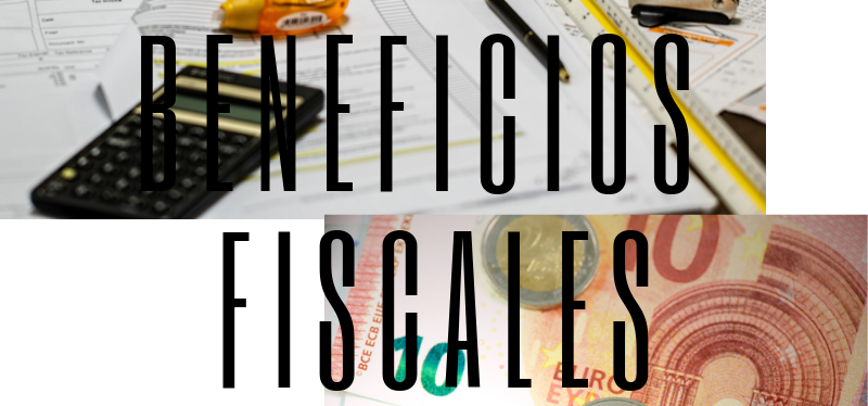Fiscal benefits